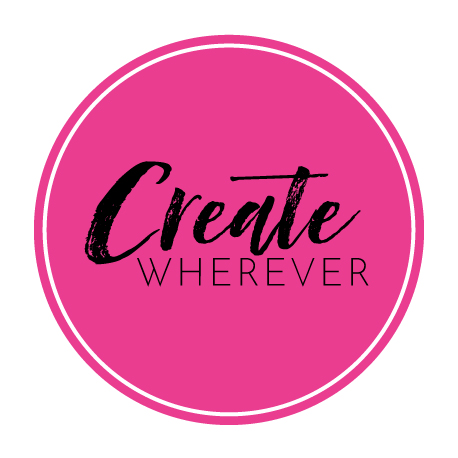 Create Wherever logo
